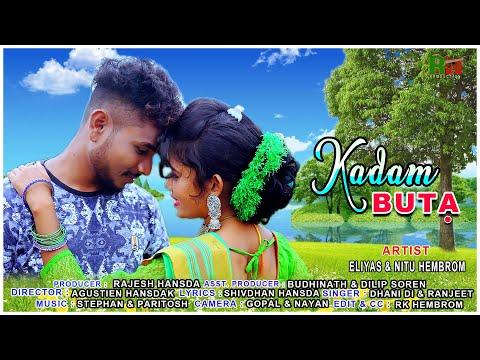 Santali Video Song - Kadam Buta