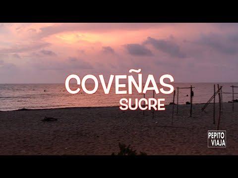 Coveñas, Sucre ¿Dónde hospedarse? ¿Qué hacer? | Pepito Viaja