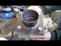 How To: Air Gate Valve For Your Forge