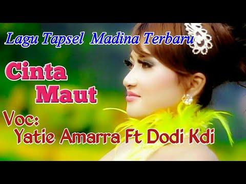 CINTA MAUT Voc. Yatie Amara D'Academi Ft Dodi Kdi. By Namiro Production. Lagu Tapsel Terbaru