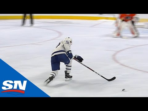 NHL Bloopers of The Week: Don't Forget The Puck!