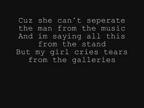 Plan B - She Said Lyrics