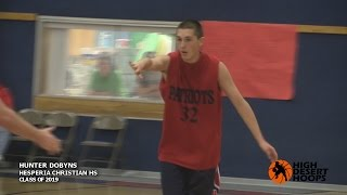 Hunter Dobyns: Class of 2019 - Sophomore Mix
