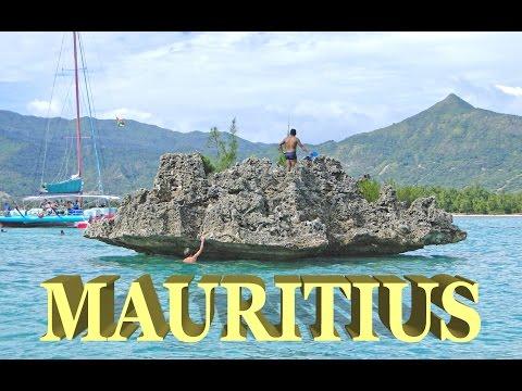 MAURITIUS - MAURITIUS ISLAND HD