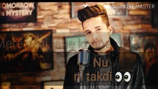 MERE WALA SARDAR 2/TUSHAR ARORA /WRAP TUNE /FULL LYRICAL VIDEO /NEW PUNJABI SONG 2019