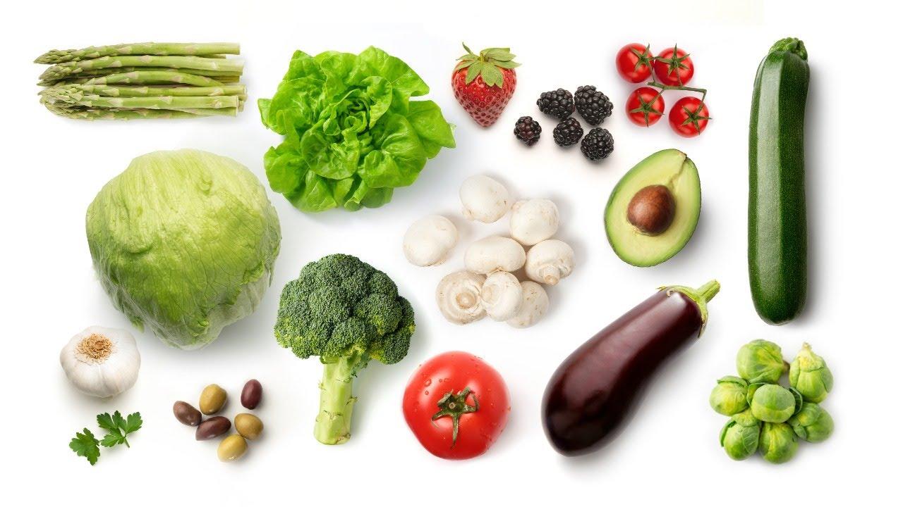 Cómo hacer una Dieta Keto Vegetariana