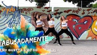 ABUSADAMENTE | ZUMBA FITNESS | DANCE MOB®