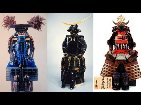 Изготовление Японского шлема Кабуто. Самурайский доспех. Японское ремесло и искусство