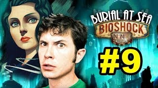 BIG DADDY BATTLE - BioShock Infinite: Burial at Sea