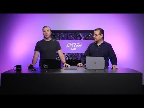What's New in Entity Framework Core 2.0
