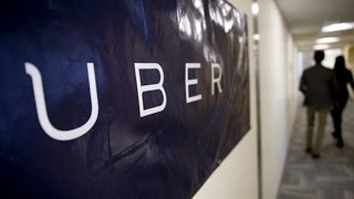Uber Loses Money as It Grows