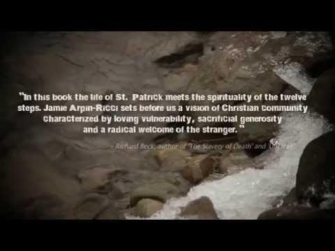 "St. Patrick & ""Vulnerable Faith"" - Book Pre-Order Trailer"