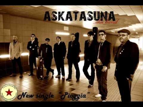 Askatasuna Ska Band - Intro (Live)