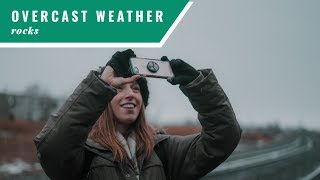 Why Overcast Skies Are a Photographer