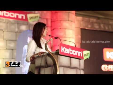 Karbonn Mobiles Launch Kochadaiiyaan Phone Series