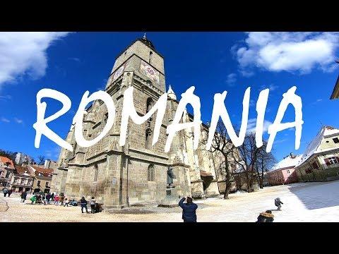 A Taste of Romania: Amazing Day in Transylvania