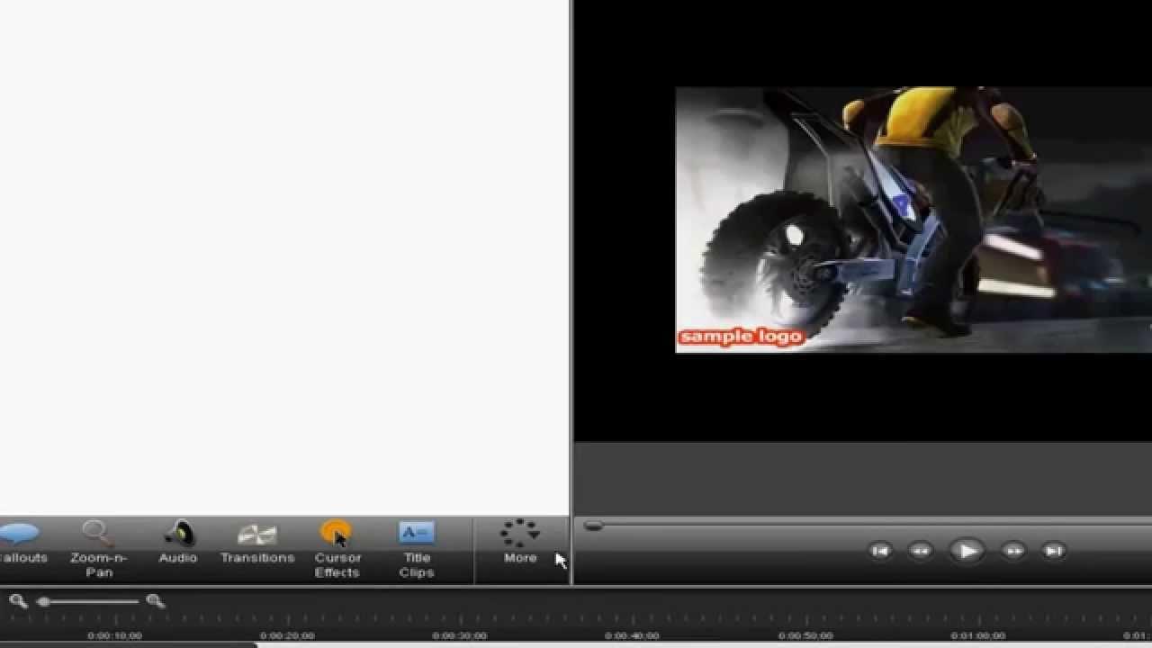 youtube как обрезать видео