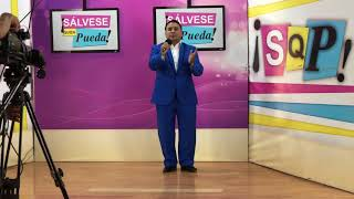 JORGE VINICIO EN AUSTRAL TV ECUADOR