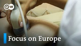 Ukraine surrogate mothers: Making babies for foreign couples | Focus on Europe