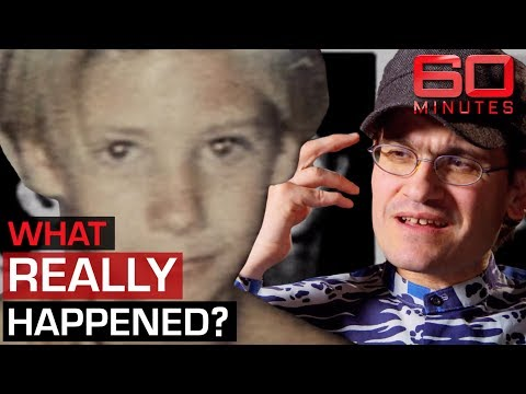 Mystery of missing boy Nicholas Barclay and his imposter Frédéric Bourdin | 60 Minutes Australia
