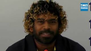 Australia tour an opportunity for youngsters: Malinga