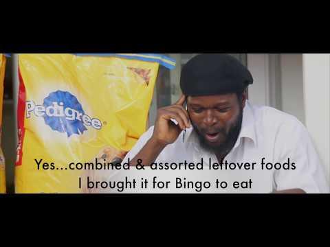 Igbo Comedy - Onye Iwe (Bingo Smile )