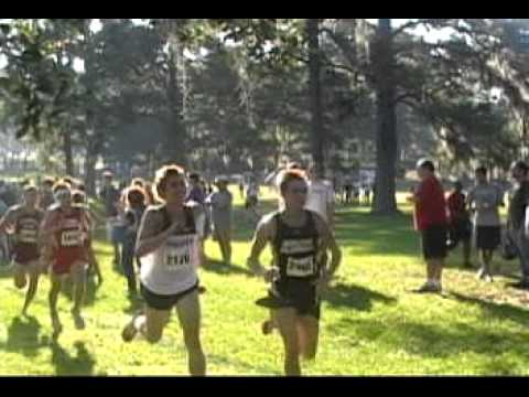 USF XC 2010 Season Video