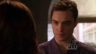 Gossip Girl - Chuck & Blair - 3.19 Dr. Estrangeloved - Part 01/04