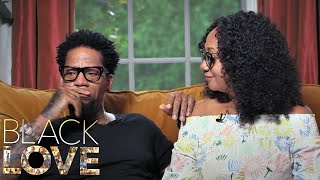 D.L. Hughley's Fear for His Son with Autism: Defiance Could Get Him Killed | Black Love | OWN