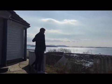 Tir na noir musikkvideo skoleprosjekt
