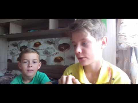 Мой брат самый лучший! | RIKKI RIKKI
