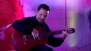 Solo guitar Xuan Hoang