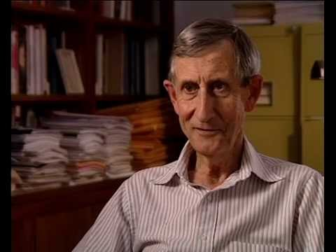 Freeman Dyson - The people at Operations Research in Bomber Command (37/157)