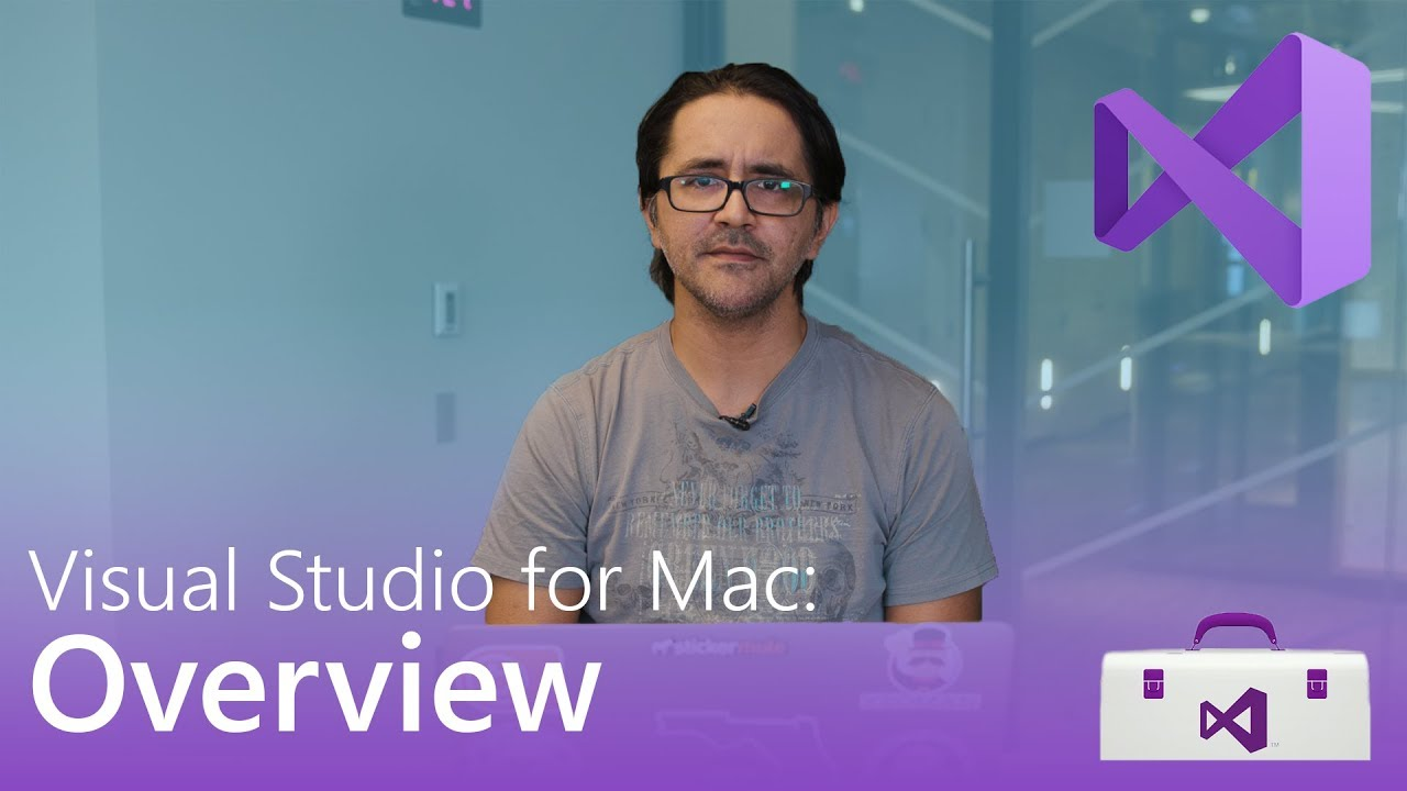 Visual Studio for Mac: Overview