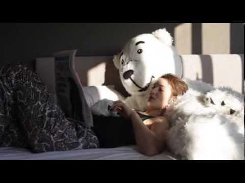 Vidéo Everhappy2 Mme Coquelicot