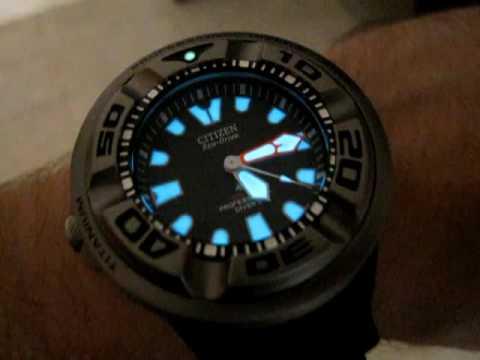 d6986387b1a Citizen Promaster 300m Prof. Diver s (BJ8049-07ET)