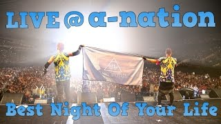 FUTURE BOYZ / Best Night Of Your Life LIVE at a-nation Asia Progress 2015 ◇iTunes >> http://bit.ly/17VOfSY ◇amazon>> http://amzn.to/1waCEFN ...