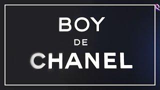 [#한선천] BOY DE CHANEL X Han Sun…