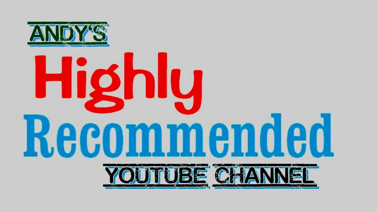 Andy\'s Highly Recommended Youtube Channels: Walkthrough Thailand ...