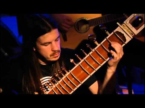 Samsara Blues Experiment - Singata Mystic Queen (Unplugged)