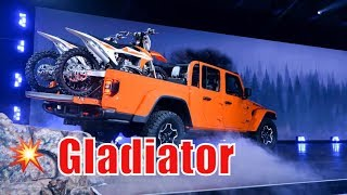 2020 jeep gladiator diesel | 2020 jeep gladiator closer look | 2020 jeep gladiator reveal