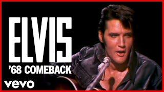 Elvis Presley - Tiger Man ('68 Comeback Special 50th Anniversary HD Remaster)