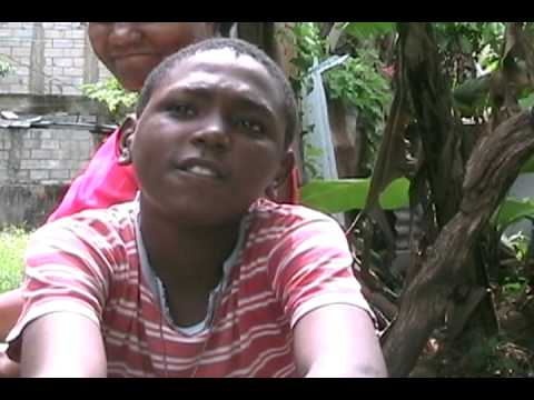 UNDP Jamaica TV: Faces of Poverty