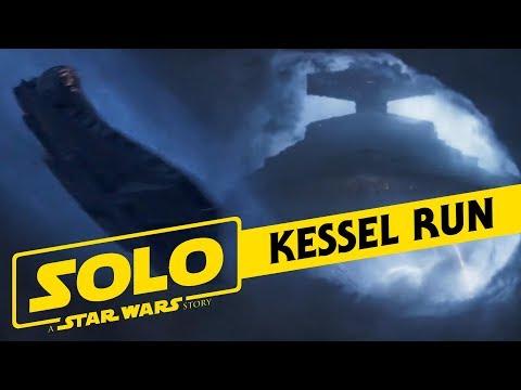 The Kessel Run - Everything We Know So Far