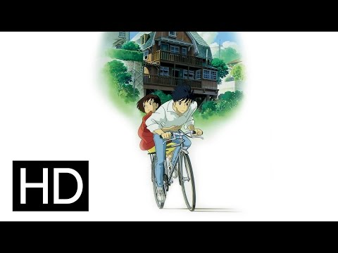 Whisper of the Heart - Official Trailer