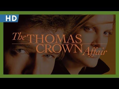 The Thomas Crown Affair trailers