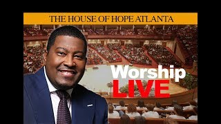 When You Feel Like You're Not Enough | Dr. E. Dewey Smith, Jr. |10:15am Worship Service