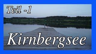 Meine Wanderung zum Kirnbergsee | Zelten am See Teil 1