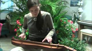 Jessica Comeau- Let All Mortal Flesh Keep Silence (Arranged for mountain dulcimer)