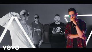 Смотреть клип Alexis Y Fido, Nacho - Reggaeton Ton